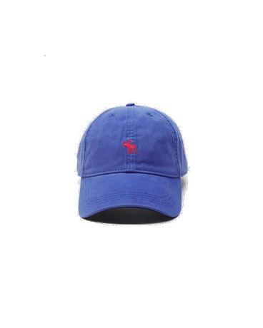 Czapeczka z daszkiem czapka Abercrombie & Fitch nowość
