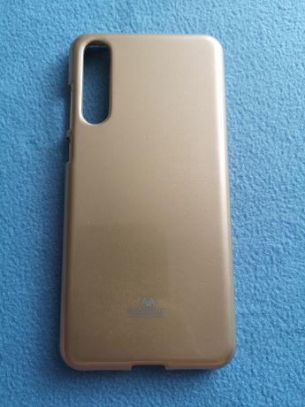 Etui Goospery Jelly Case dla HUAWEI P20 Pro