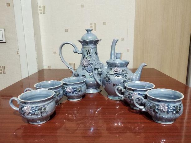 Чашки чайные комплект