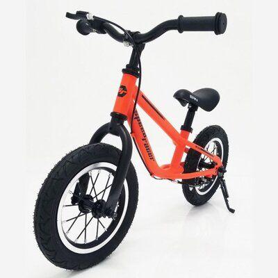 "Детский беговел speed raser 12""(brn)b-2 air wheels"
