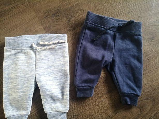 Spodnie dres Primark 62