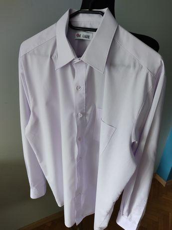 Koszula z długim rękawem De Luxe 43/182