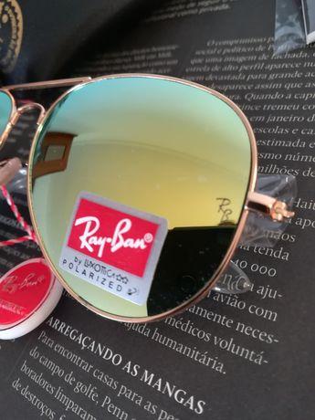 Oculos Ray Ban originais - Novos - Carrera Gucci d&g Dior mercedes