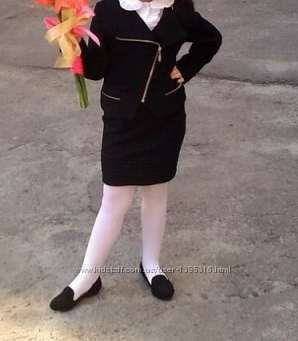 Школьная форма на девочку