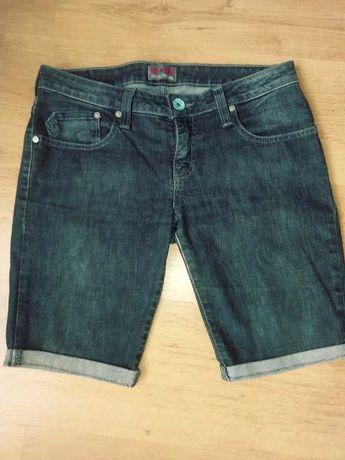 Krótkie spodnie Big Star
