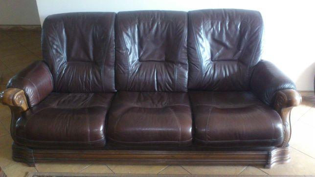 kanapa sofa fotele fotel skóra