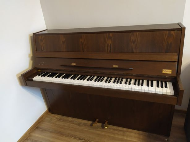 Sprzedam pianino Nordiska Piano