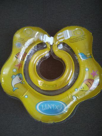 Детский круг для купания