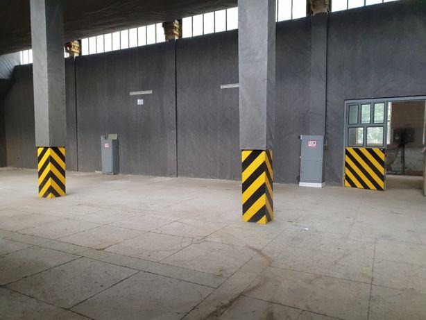 Аренда производственного помещения 409,7 кв.м, ТОРГМАШ, Бровары