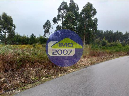 Parcela de terreno (rustico) com 3900 m2 com potencial construtivo