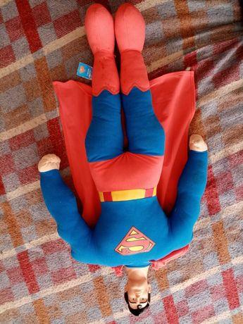 Boneco Super-homem em peluche
