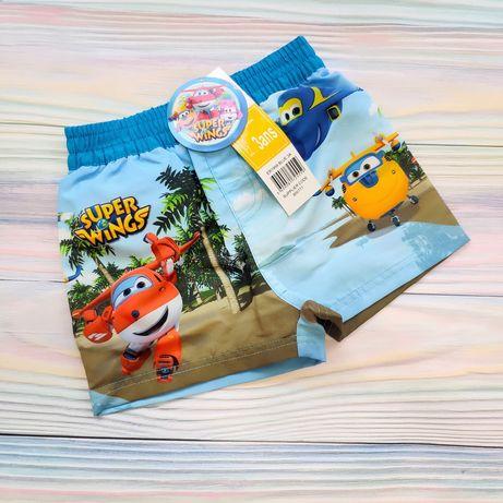 Лёгкие шорты для мальчика, для плавания, детские