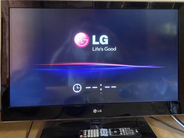 3D телевизор LG 32lw4500