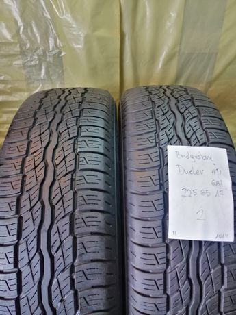 225/65/17 225/65R17 Bridgestone lato