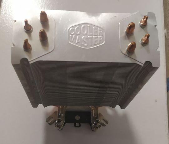cooler master радиатор пк