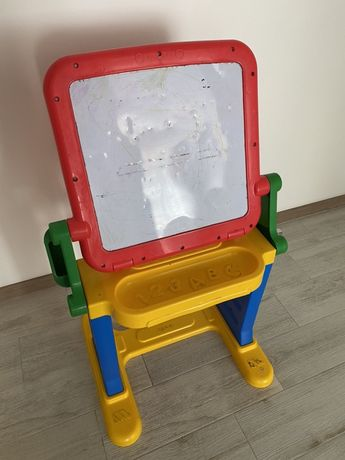 детский столик доска для рисования