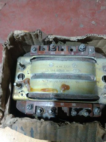 Трансформатор ОСМ1-2,5-220/110