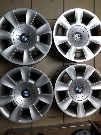 Felgi 15 do BMW E39
