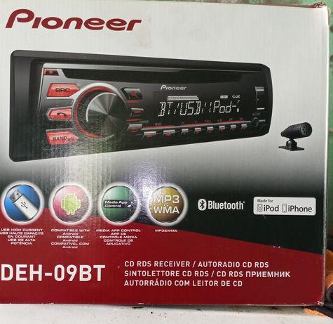 Rádio piooneer para vender
