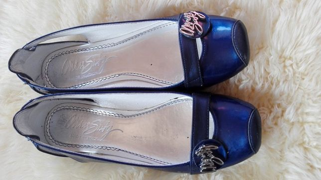 Sapato da MISS sisty
