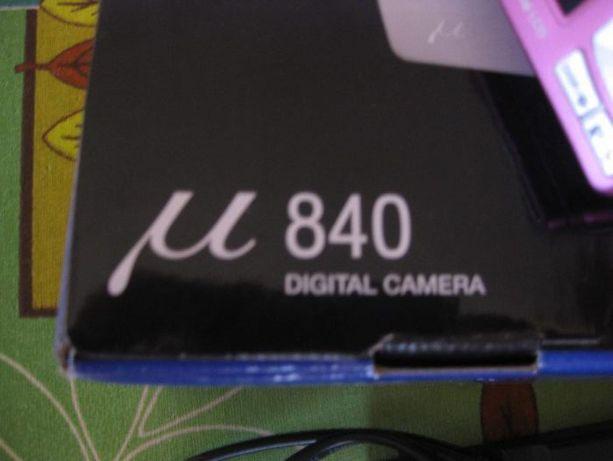 Продам фотоаппарат Olympus