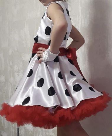 Сукня в стилі ретро , Ретро платье