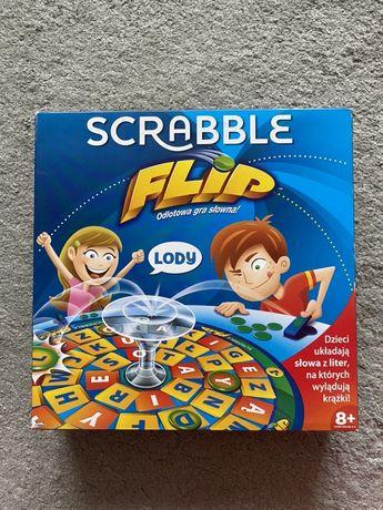 Scrablle Flip