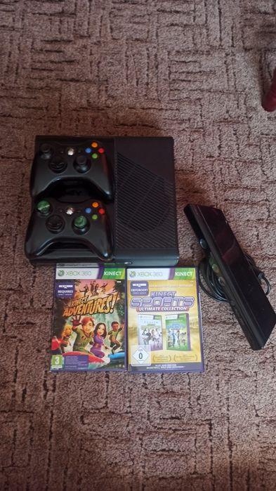 Xbox 360 500GB z Kinectem Bydgoszcz - image 1