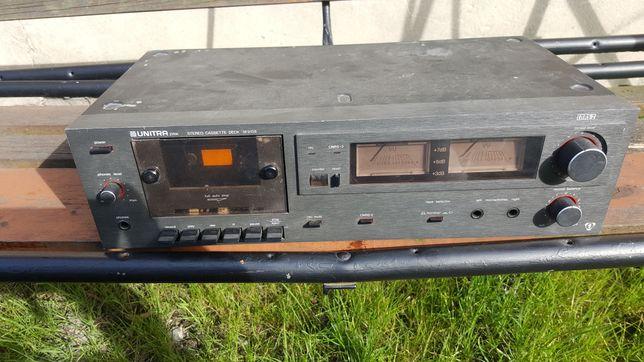 Unitra casette deck M 9108
