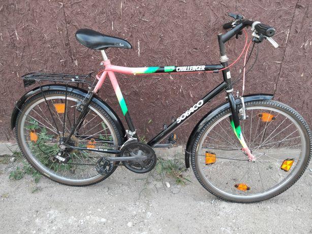 Велосипед из Европы. Гарантия!Горный. Колёса 26!