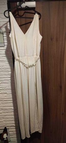Suknia na ślub cywilny/poprawiny