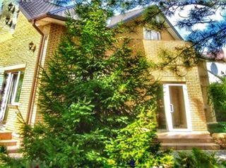 Продам дом на Бородинском