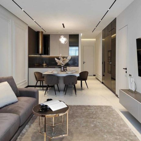 Продажа 4-х комнатной квартиры, Драгомирова 15а