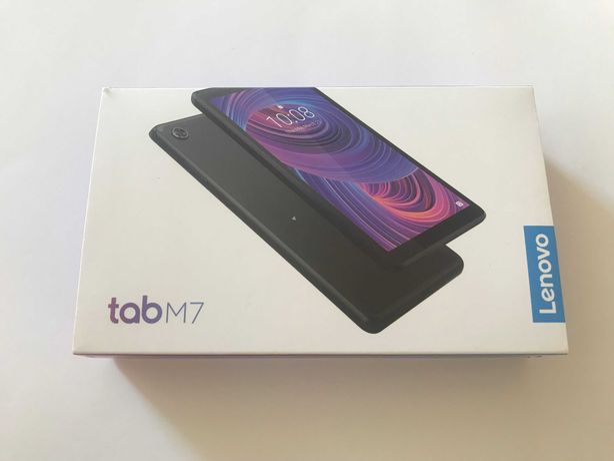Sprzedam nowy Tablet LENOVO TAB M7 1GB/16GM