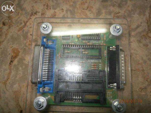 Gravador / programador de eprooms  g-apollo iii.usado
