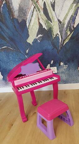 Fortepian pianino elektroniczne dla dzieci