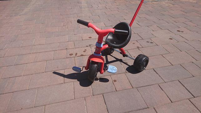 Rower rowerek trójkołowy Smoby