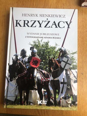 Henryk Sienkiewicz - Krzyżacy I i II T
