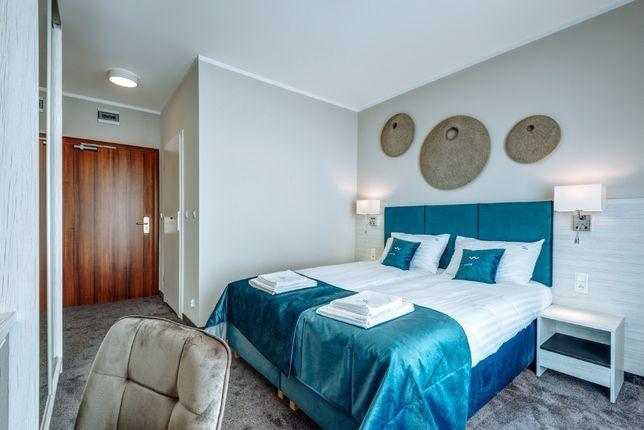 Łóżka Łóżko Hotelowe Kontynentalne 140x200 PRODUCENT Meble hotelowe