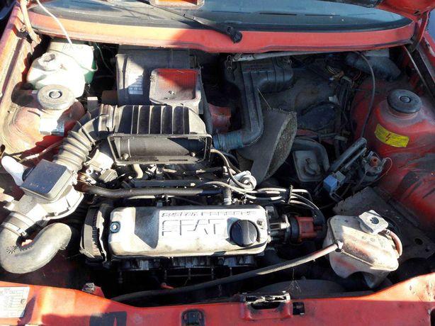 Автомобіль Seat Ibica 1.5b