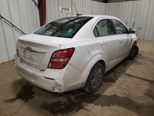 Продам 2016 Chevrolet SONIC