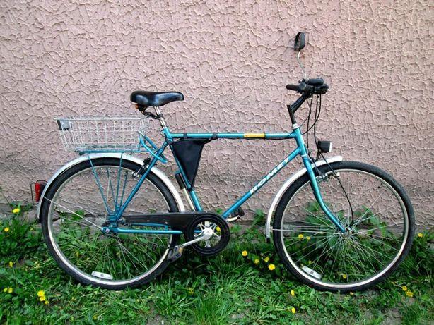 ROMET GROM rower turystyczny 28 cali POLSKI romet grom
