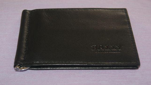 portfel na karty Bally