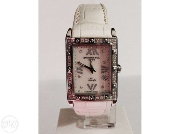 Relógio Raymond Weil Tango