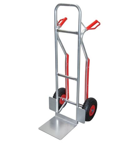 Wózek transportowy, magazynowy, sklepowy 150kg NOWY Faktura VAT