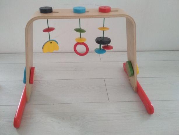 Ikea leka, zabawka drewniana
