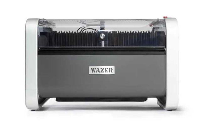 WAZER Corte Metal,Porcelana,INOX,Fibra Carbono por Jacto de agua.