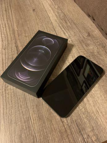 iPhone 12 Pro Max 128 GB gwarancja od 22.09.21