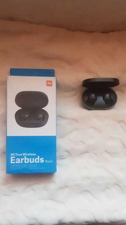 Słuchawki xiaomi earbuds