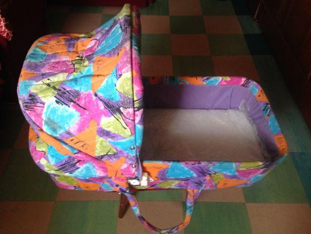 Люлька детской коляски